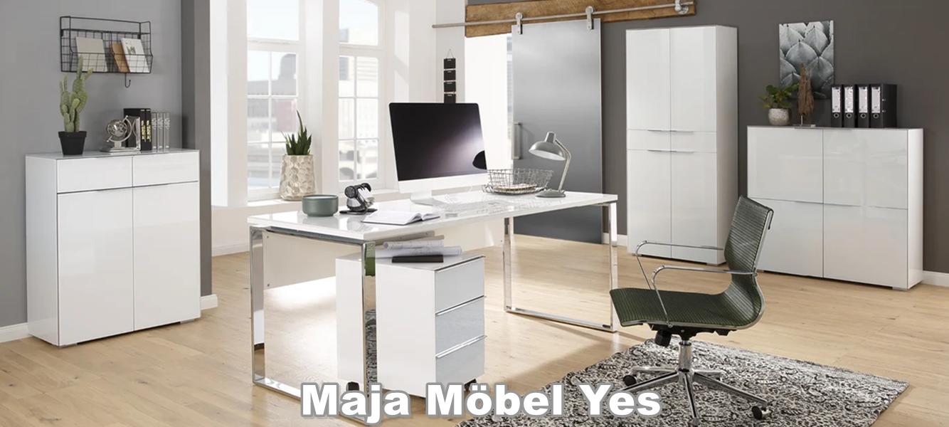 Maja Yes