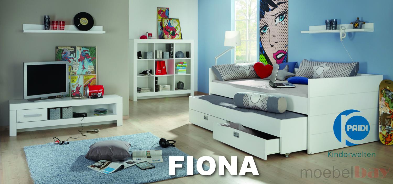Paidi Fiona