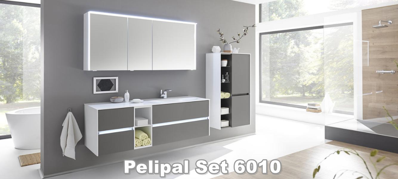 Pelipal Set 6010