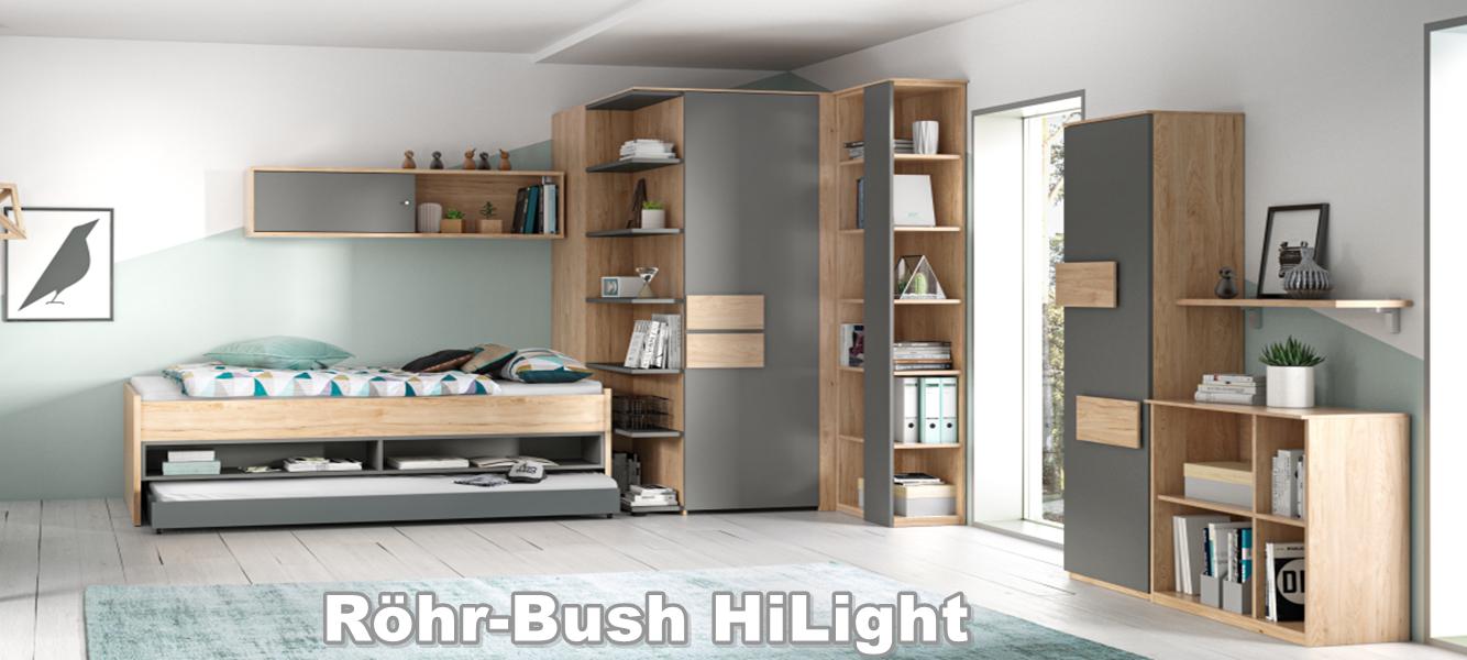 Röhr-Bush HiLight