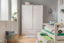 Etagenbett Infanskids : Vorhang flower power für spielbett und etagenbett cm