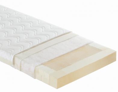 paidi airwell200 kaltschaum plus matratze 70x140cm versandkostenfrei. Black Bedroom Furniture Sets. Home Design Ideas
