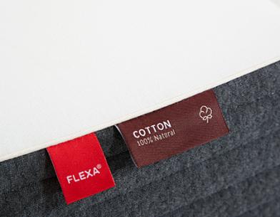 Flexa Bezug für Matratze Baumwolle VERSANDKOSTENFREI