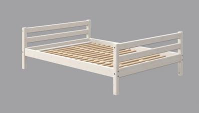 Flexa Classic Bett 140 cm 80-01202 80-01201