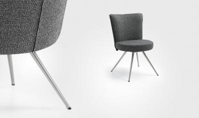 Stuhl 2311 Leva von Venjakob