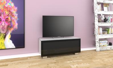 Munari Magic MG 126 TV-Unterteil MIT Frontklappe VERSANDKOSTENFREI