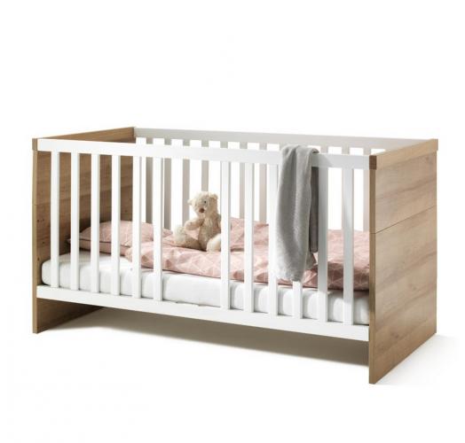 Wellem bel welle kinderbett benno 70 x 140 cm verschiedene - Kinderbett welle ...