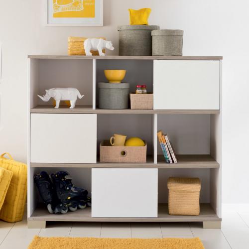 paidi carlo standregal 1386881 versandkostenfrei. Black Bedroom Furniture Sets. Home Design Ideas