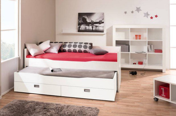 paidi ylvie kojenbett diverse farben und gr en versandkostenfrei. Black Bedroom Furniture Sets. Home Design Ideas